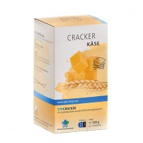 Cracker Käse 360gr